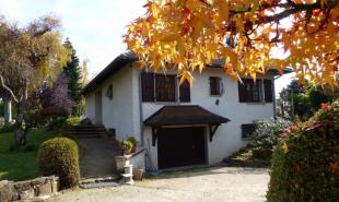 vente Maison / Villa 8 pièces Belmont-Tramonet