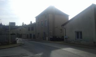 vente Maison / Villa 3 pièces Fleurville