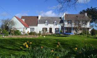 vente Maison / Villa 15 pièces Saint-Jean-du-Doigt
