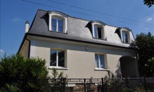 vente Maison / Villa 7 pièces Livry Gargan