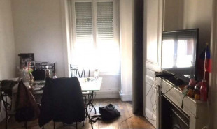 vente Appartement 1 pièce Villeurbanne