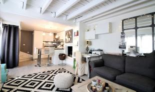 vente Appartement 2 pièces Saint Germain en Laye