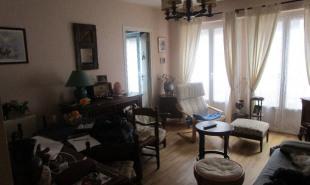 vente Appartement 2 pièces St Malo