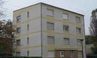 location Appartement 1 pièce Vandoeuvre-les-Nancy