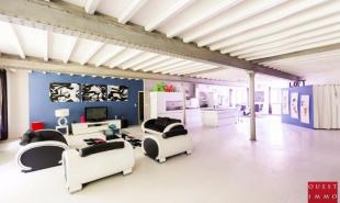 vente Loft/Atelier/Surface 4 pièces Lyon 1er