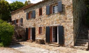 vente Maison / Villa 7 pièces La Garde Freinet