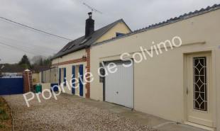 vente Maison / Villa 5 pièces Andeville