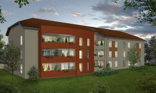 vente Appartement 3 pièces Chatillon en Michaille
