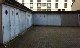location Parking Villeurbanne