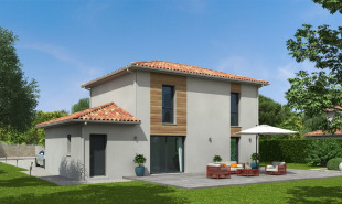 vente Maison / Villa 5 pièces Villette d'Anthon
