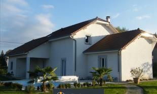 vente Maison / Villa 6 pièces Veyrins