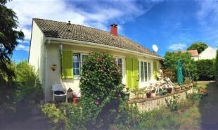 vente Maison / Villa 4 pièces Lizy sur Ourcq