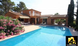 vente Maison / Villa 9 pièces Roquebrune sur Argens