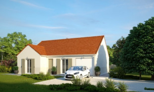 vente Maison / Villa 3 pièces Bouguenais