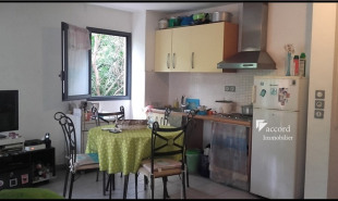 vente Appartement 2 pièces La Riviere
