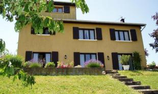 vente Maison / Villa 8 pièces Villette d Anthon