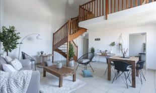 vente Appartement 4 pièces St Fons