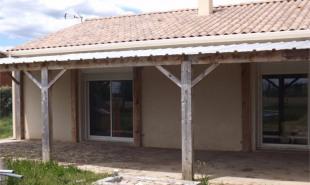 vente Maison / Villa 4 pièces Le Pizou