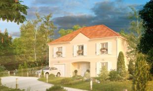 vente Maison / Villa 6 pièces Vaujours