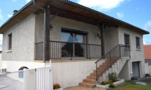 vente Maison / Villa 8 pièces Arudy