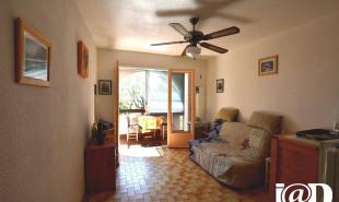 vente Appartement 1 pièce Port Leucate