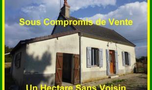 vente Maison / Villa 5 pièces Grossouvre