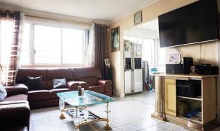 vente Appartement 4 pièces Sarcelles
