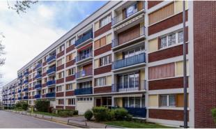 vente Appartement 4 pièces Aubergenville