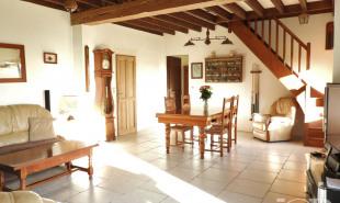 vente Maison / Villa 5 pièces Goderville