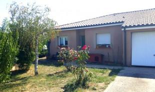 location Maison / Villa 4 pièces Castelginest