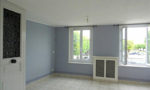 vente Appartement 2 pièces Chambly