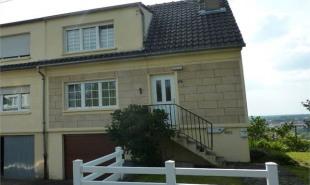 vente Maison / Villa 5 pièces Bouzonville