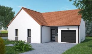 vente Maison / Villa 3 pièces Jargeau