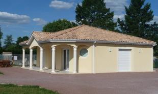 vente Maison / Villa 5 pièces Chamadelle