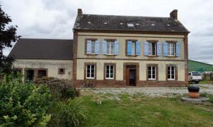 vente Maison / Villa 7 pièces Le Merlerault