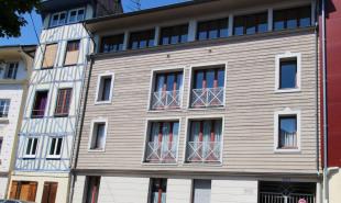 produit d'investissement Appartement 5 pièces Rouen