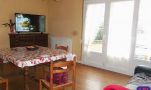location Maison / Villa 4 pièces Saint Paul de Jarrat