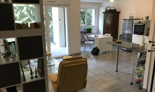 vente Appartement 3 pièces Chambery