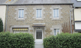 vente Maison / Villa 4 pièces Begard