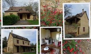 vente Maison / Villa 8 pièces Saint Cybranet