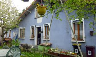 vente Maison / Villa 4 pièces Vaujours