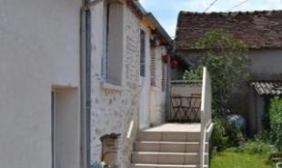location Maison / Villa 3 pièces Checy