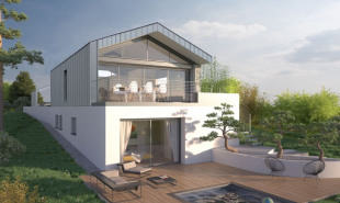 vente Maison / Villa 5 pièces Argonay