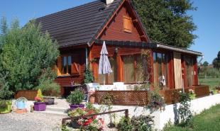vente Maison / Villa 5 pièces Chateaumeillant