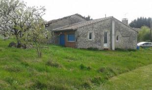 vente Maison / Villa 3 pièces Montendre
