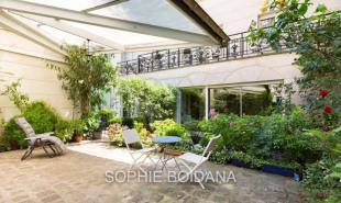vente Maison / Villa 9 pièces Levallois