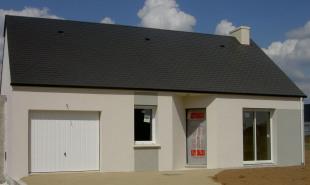 vente Maison / Villa 4 pièces Vignoc