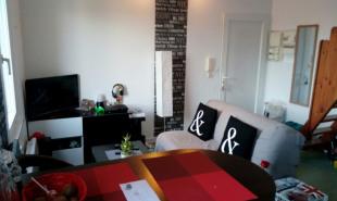 location Appartement 1 pièce Libourne