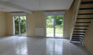 location Maison / Villa 4 pièces Quimper