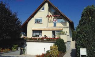 vente Maison / Villa 8 pièces Auenheim
